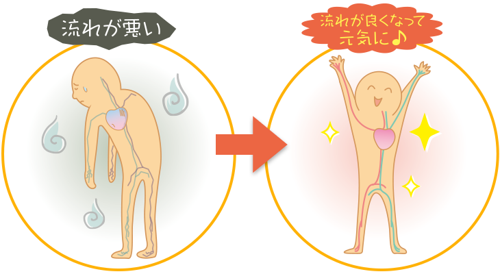 日本で唯一の整体技術「変形性膝関節専門整体」