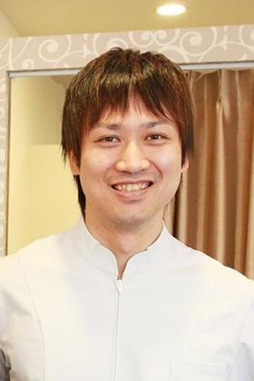 整骨院 サキュレ 院長 加納 芳郎