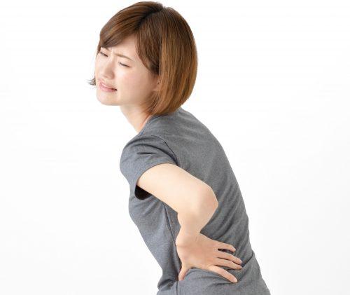 今までの整骨院とはなにかが違う…不思議な感じで腰痛が改善。