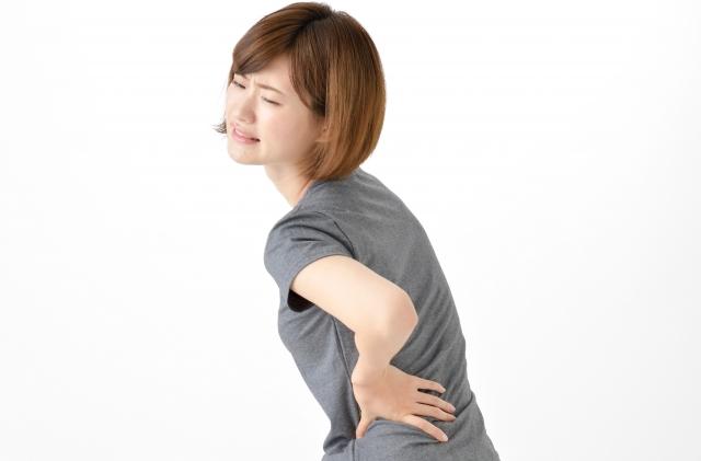 肩こり、腰痛が軽くなり快適な毎日を過ごしています!
