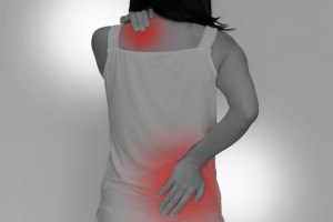 整体、エステ、整骨院、どこに行っても改善しなかった慢性的な痛みがなくなりました。