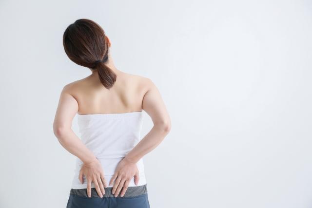 力を入れない不思議な施術で腰痛が改善しました。