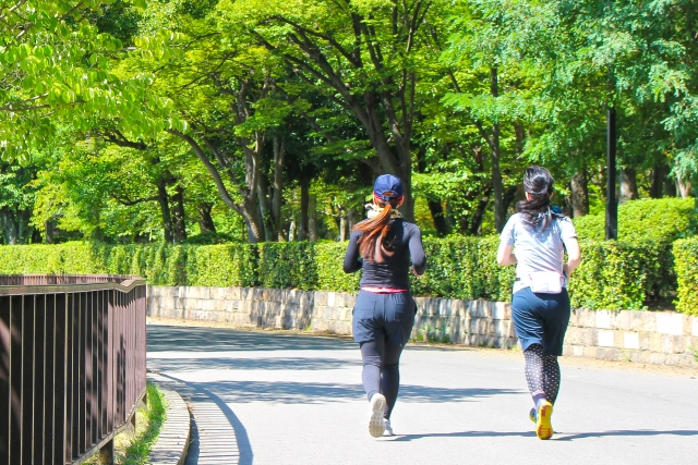 腰痛で5キロしか走れなかったがハーフマラソンを走れるまで改善しました。